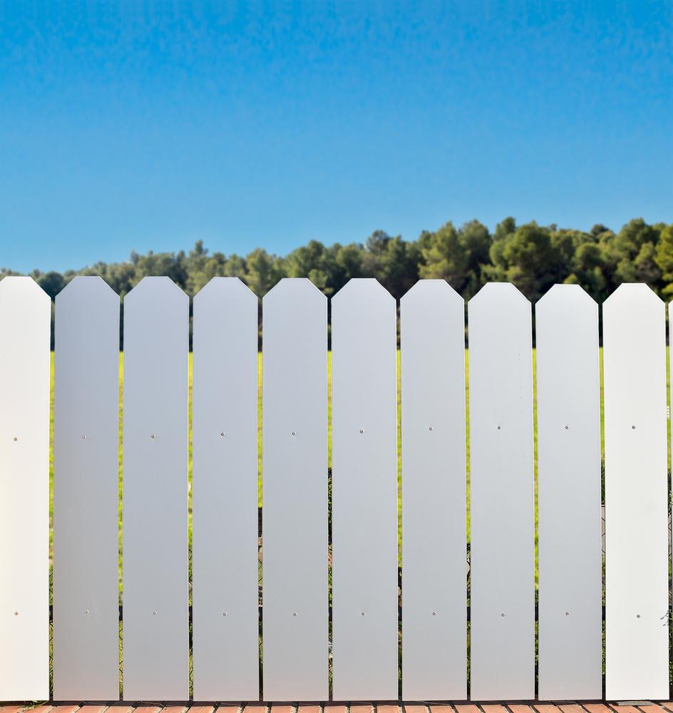 New Bedford Aluminium Fence